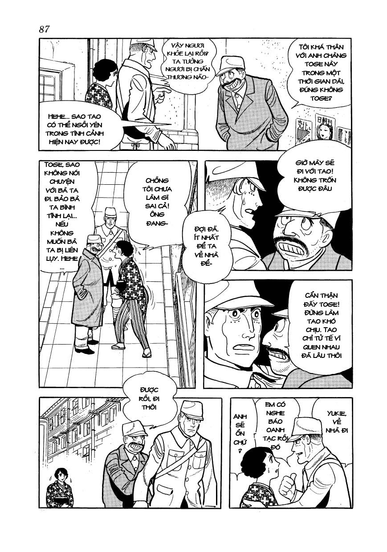 Adolf chap 31 trang 6
