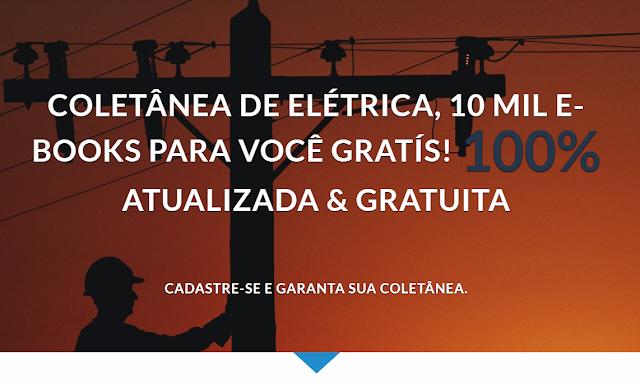 Baixar Coletânea Ensinando Elétrica 100% Gratuita