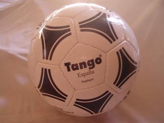Adidas Tango España 1982