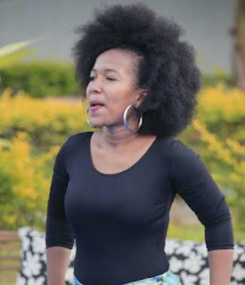 Dama Diva - Tuca (Afro House)