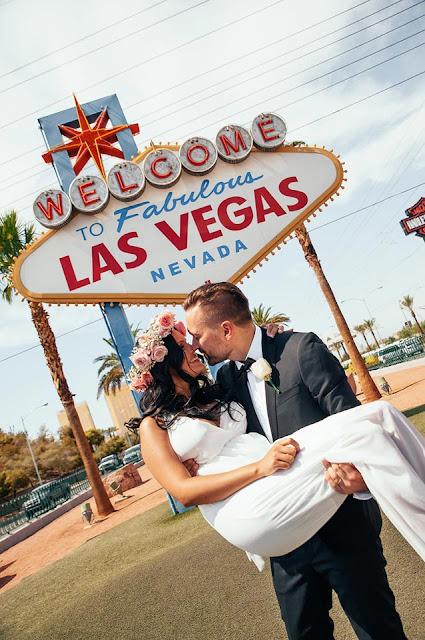 Las Vegas Wedding Videographer