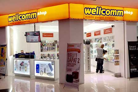 Nomor Call Center Customer Service Wellcome Shop