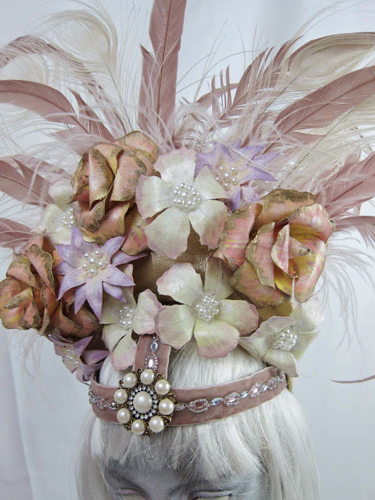 Spring Headdresses