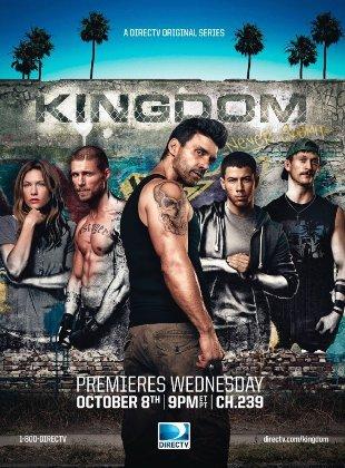 Baixar Kingdom 1ª Temporada Legendado