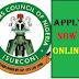 Surveyors Council Of Nigeria Portal - (SURCON) Registration Guide 2018/2019