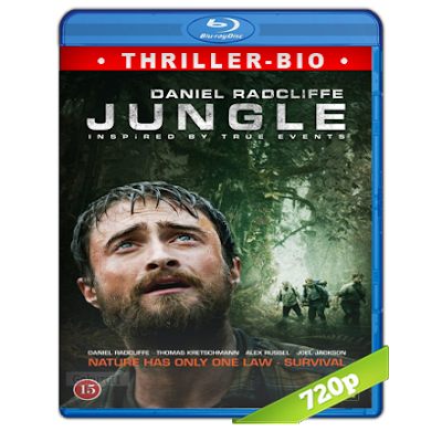 Jungla (2017) BRRip 720p Audio Trial Latino-Castellano-Ingles 5.1