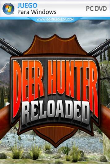 Deer Hunter Reloaded PC Full
