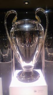 גביע אירופה לאלופות - ריאל מדריד