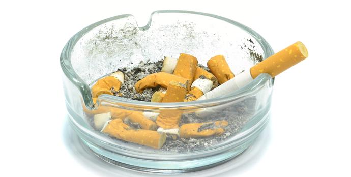 Diário de um blogueiro: Três anos e um dia que parei de fumar :)