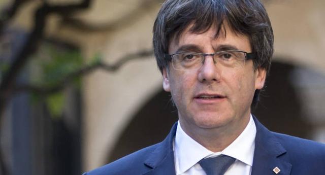 Puigdemont convoca la Junta de Seguridad para la coordinación policial del referéndum