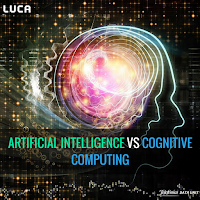 AI vs Cognitive Computing