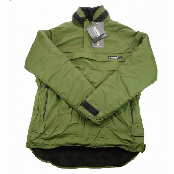 webbingbabel  danish army cold weather clothing system