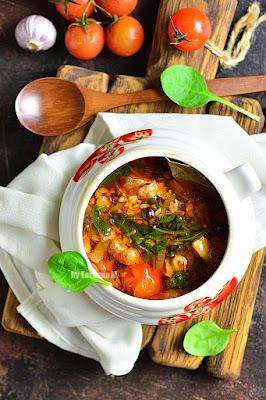 Суп в горшочке в духовке рецепт