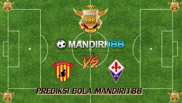 AGEN BOLA - Prediksi Benevento vs Fiorentina 22 Oktober 2017