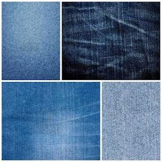 4 Jenis Bahan Denim (Jeans)
