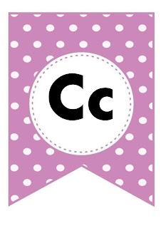 ALFABETO%2BBANDEIRINHA%2BLILAS-page-003 Lindo alfabeto bandeirinha para baixar grátis