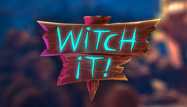 Witch It Full İndir