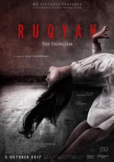 Ruqyah: The Exorcism 2017 WEB-DL 480p 720p 1080p
