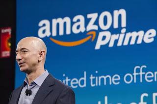 هذه المدن الأمريكية لديها أفضل فرصة لتكون مقر أمازون الثاني Amazon's