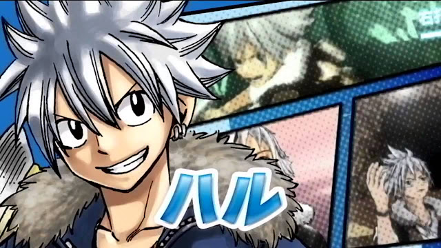 Rave Master lead character underrated anime version of Fairy Tail
