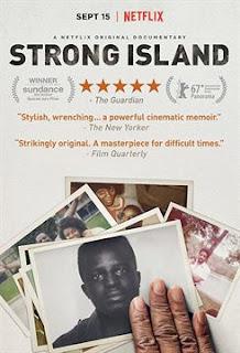 فيلم  ,Strong , Island , 2017 , مترجم