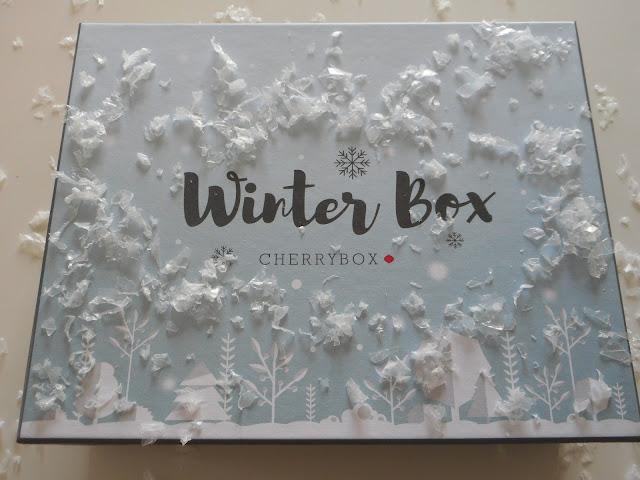 Winter Cherrybox 2017