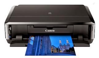 Canon PIXMA iP7250 Printer Driver Download