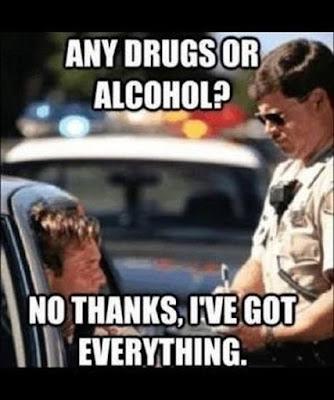 The cops..
