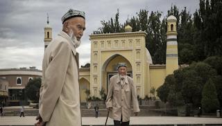 China Bans Islamic Baby Names In Muslim Majority Xinjiang Province