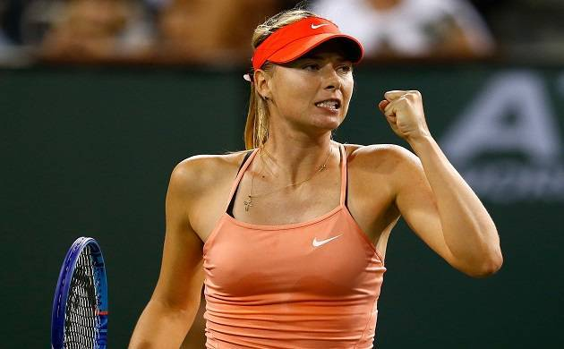 https://www.theindiannewsupdate.com/2018/01/australian-open-maria-sharapova-storms.html