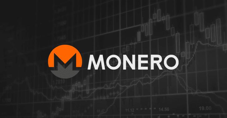 monero-cryptocurrency-miner