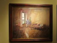Mario Madiai, un pittore poco comodo