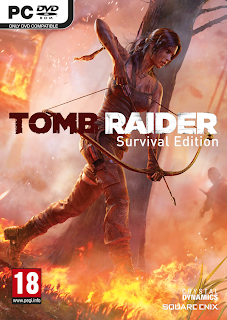Free Download Tomb Raider: Survival Edition PC Game Full Version