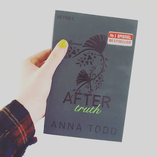 After Truth von Anna Todd