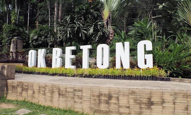 Thailand Betong
