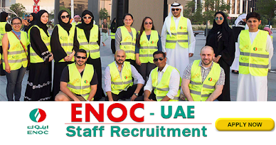 Oil And Gas Jobs Dubai In ENOC