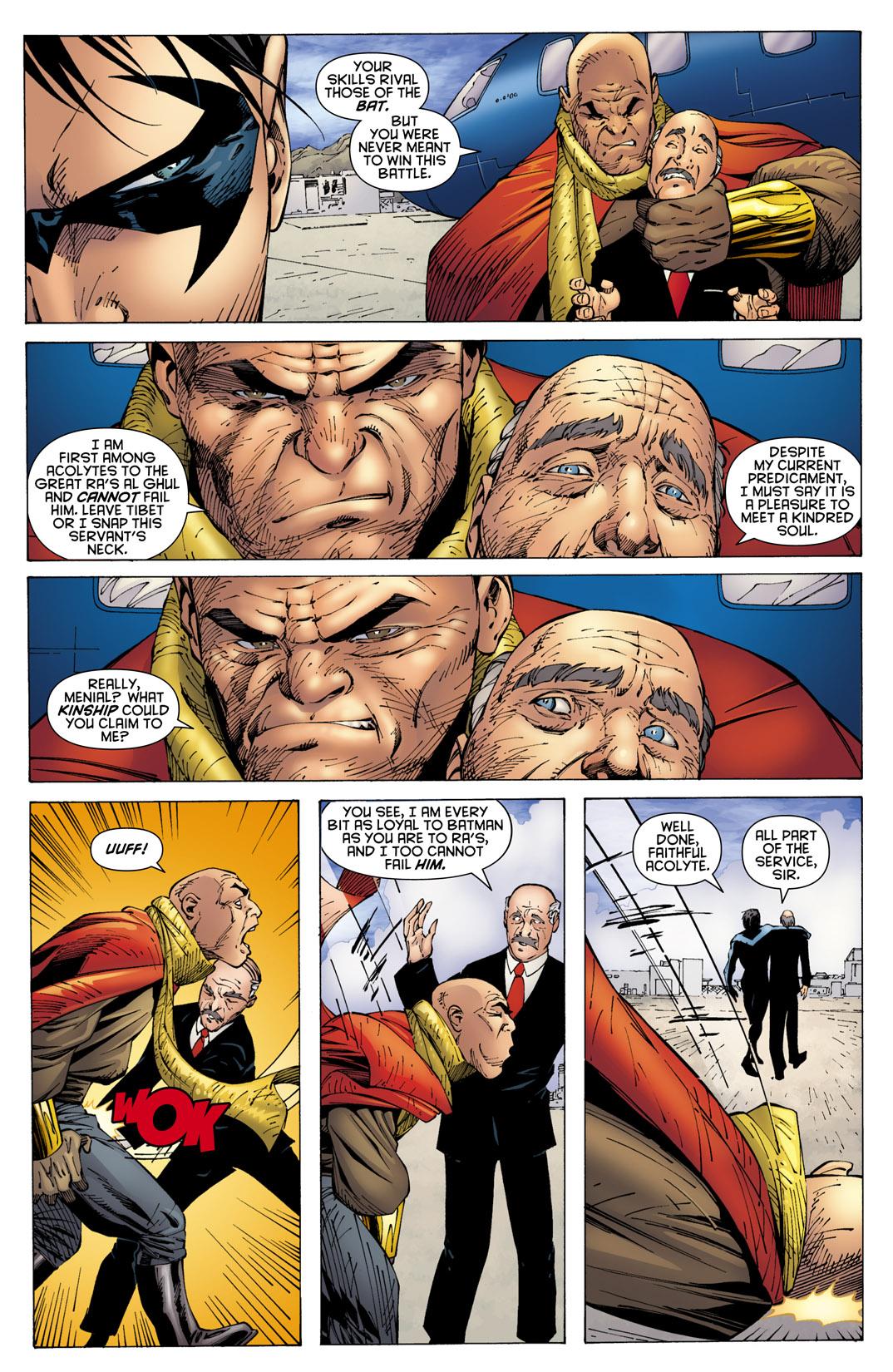 Detective Comics (1937) 838 Page 15