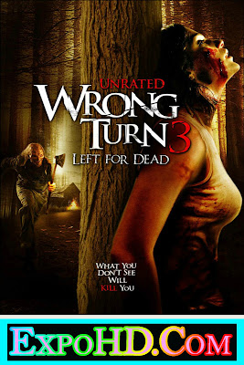 full movies wrong turn 4