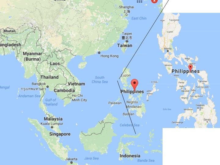 Masbate Philippines Map.1 9 Masbate Philippines Help Map 21st Friends Guide To