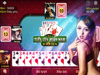Xeeng online cho dien thoai android