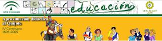 http://www.juntadeandalucia.es/averroes/quijote/