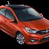 Honda Umumkan Rencana Ekspor All New Honda Brio