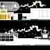 مخطط مشروع مقر بلدية (مخططات معمارية) كاملا اوتوكاد dwg
