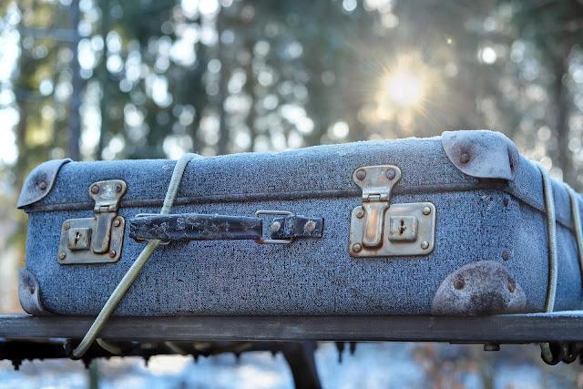 Reisen im Winter - Reiseberichte