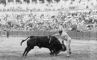 Resultado de imagen de rafael ortega torero