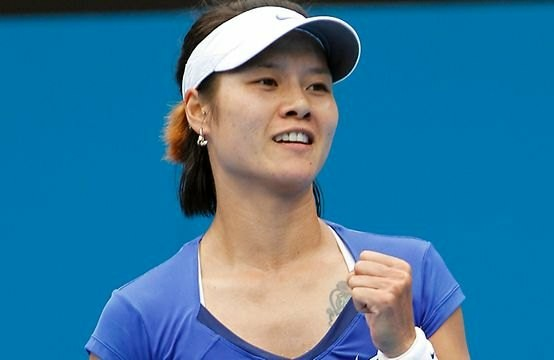 Li Na net worth