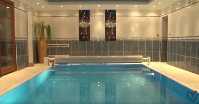 ZAVIRITE RASKOŠ I SJAJ Ovako izgleda dom Dragane Mirković u Beču koji vredi  DVA MILIONA EVRA! ~ Mojamalakuhinjica.com