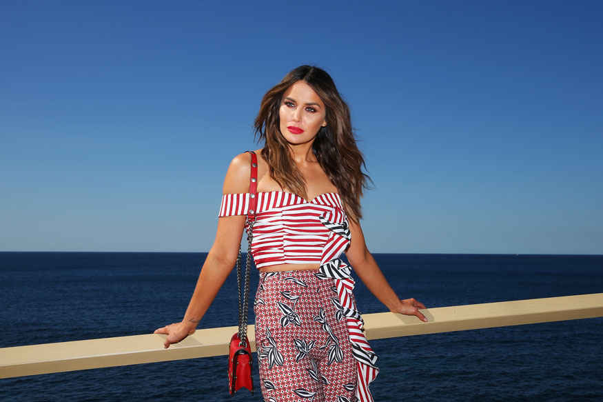 Myer Spring 2017 Fashion Launch Event In Sydney