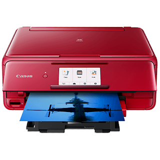 Canon TS8152 printer driver Download and install driver for free\