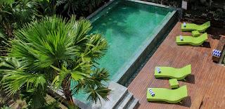 Hotel Jobs - Room Attendant, Public Attendant at Cozy Stay Hotel Bali, Denpasar